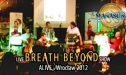 Breath Beyond - Live - ALIVE Club (Wroclaw 2012)